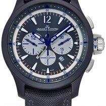 Jaeger-LeCoultre Lady Diving GMT Diamonds NEW