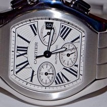 Cartier Roadster XL Chronograph Automatic New Style