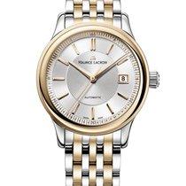 Maurice Lacroix Les Classiques Mens Two-tone Steel Watch...