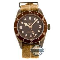 Tudor Black Bay Bronze 79250B