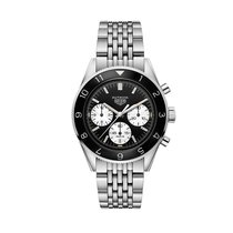 TAG Heuer Autavia Calibre Heuer 02 Black Dial Mens WATCH...
