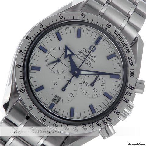Omega Speedmaster Chronograph Stahl 35512000