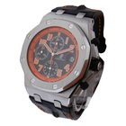 Audemars Piguet Royal Oak Offshore Chronograph Volcano in Steel