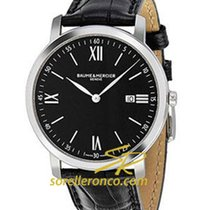 Baume & Mercier Classima Executives Quartz - 10098