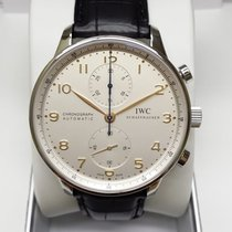 IWC Portuguese Chronograph Automatic [NEW]