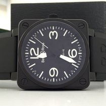 Bell & Ross Br01-92 Carbon 46mm 2014
