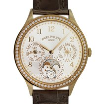 Patek Philippe 7140R-001 Ladies Perpetual Calendar Rose Gold...