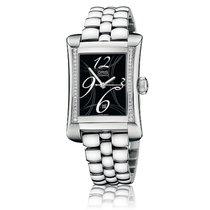 Oris Rectangular Date Diamonds 01 561 7621 4964-07 8 16 75