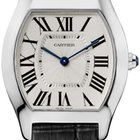 Cartier Tortue Ladies Watch