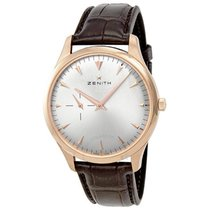 Zenith Heritage Ultra Thin Small Seconds Men's Watch...