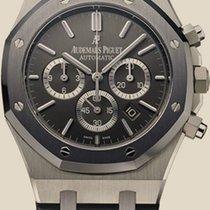 Audemars Piguet Royal Oak Leo Messi Limited Edition Chronograph