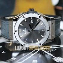 Hublot Classic Fusion Zirconium Racing Grey 4mm