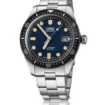 Oris Diving Divers Sixty-Five 01 733 7720 4055-07 8 21 18
