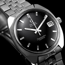 Omega 1960's Vintage Mens Seamaster Cosmic Retro Watch,...