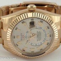 Rolex - Sky-Dweller : 326935