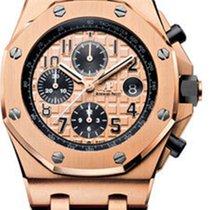 Audemars Piguet Royal Oak Offshore Chronograph - Pink Gold...