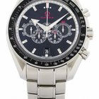 Omega Speedmaster Olympic Collection Broad Arrow