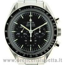 Omega Speedmaster Moonwatch Vintage Step Dial 145022-71 ST