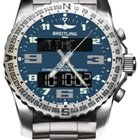 Breitling Professional Men's Watch EB501019/C904-176E