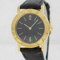 Bulgari Bulgari Yellow Gold 18K BB30GL