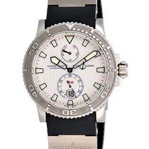 Ulysse Nardin Men's Maxi Marine Diver Chronometer Watch 263-33-3