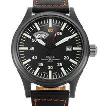Ball Watch Firemen II NM1092C-L1B-BK