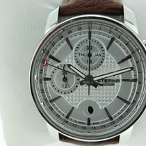 Eterna Soleure Moonphase automatic