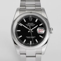 Rolex Datejust 36mm Classic Model