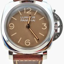 Panerai LUMINOR 1950 3 DAYS ACCIAO PAM00663