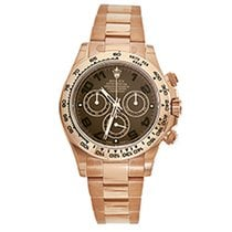 Rolex Oyster Perpetual Cosmograph Daytona Mens Automatic Watch...