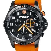 Wenger Squadron Rescue Chrono Set