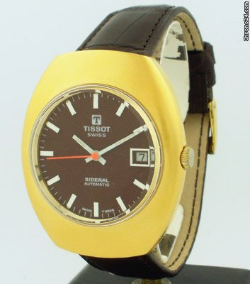 Tissot Sideral Ref. 3806
