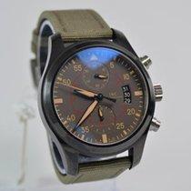 IWC Big Pilot's Watch Top Gun Chronograph Miramar