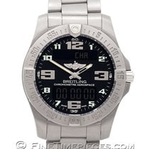 Breitling Aerospace EVO Multifunktion Titan E7936310/BC27