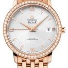Omega De Ville Prestige Co-Axial 36.8 Mens Watch