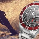Swiss Military Immersion Chrono