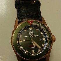 Vintage VDB No Limit Bronze