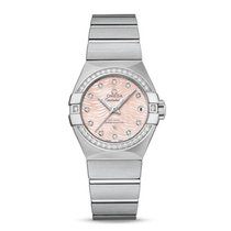 Omega Constellation 12315272057002 Watch