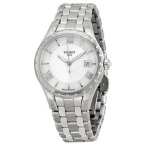 Tissot Ladies T0722101111800 T-Lady Quartz Watch