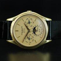 Patek Philippe Perpetuale 3940 Limited Beyer