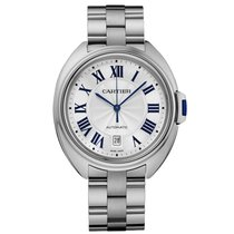 Cartier Cle  Mens Watch Ref W2CL0002