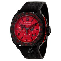 JeanRichard Men's Aeroscope Arsenal Watch