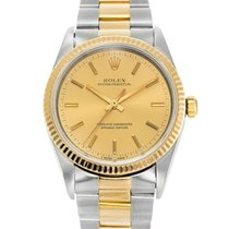 Rolex Watch Oyster Perpetual 14233
