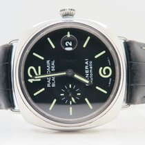 Panerai Radiomir Black Seal 45mm Ref. PAM00287