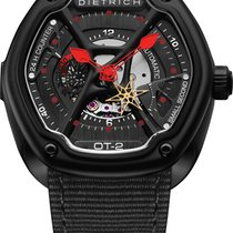Dietrich Organic Time OT-2