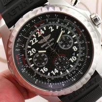 Breitling Bentley 24 Hour Limited Edition Chronograph Automati...