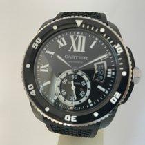 Cartier Calibre de Diver Black Edition