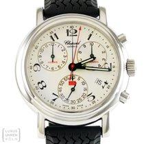 Chopard Uhr Mille Miglia Chronograph Unisex Edelstahl Quarz...
