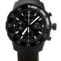 IWC Aquatimer Chronograph Edition Galapagos ref. IW 376705