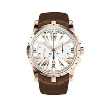 Roger Dubuis RDDBEX0390 Excalibur Chronograph 42 - Rose Gold...